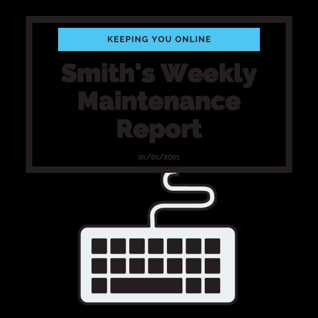 Maintenance Support Image